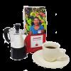 Juanita Kaffee mit Zukunft